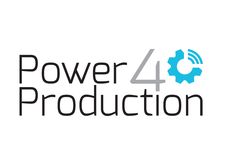 Logo Power4Production