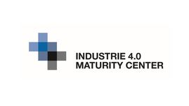 Logo Industrie 4.0 Maturity Center