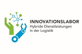 Logo Innovationslabor Hybride Dienstleistungen in der Logistik