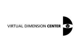 Logo Virtual Dimension Center