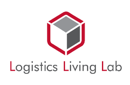 Logo Logistics Living Lab