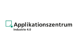 Logo Applikationszentrum Industrie 4.0