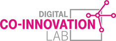 Logo Telekom Innovation Laboratories (T-Labs)