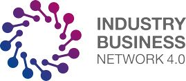 Logo Industry Business Network 4.0 e.V.