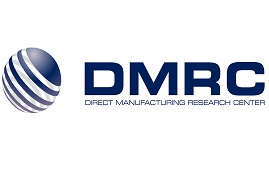 Logo Direct Manufacturing Research Center (DMRC) / Universität Paderborn