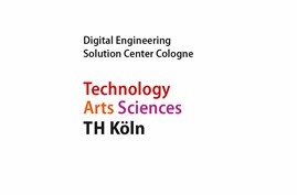 Logo Digital Engineering Solution Center Cologne (DESC-Cologne)