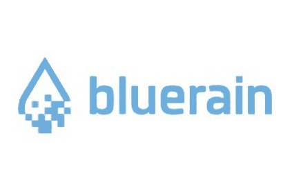Logo BlueRain Software GmbH & Co. KG