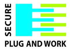 Logo SecurePLUGandWORK