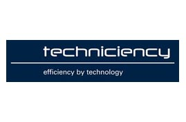 Logo techniciency