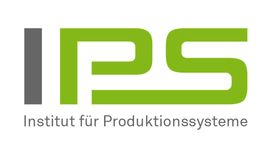 Logo Institute for Production Systems (IPS)