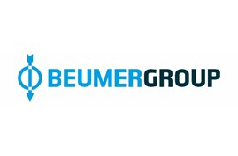 Logo BEUMER Group GmbH & Co. KG