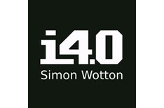 Logo i4.0 – Simon Wotton