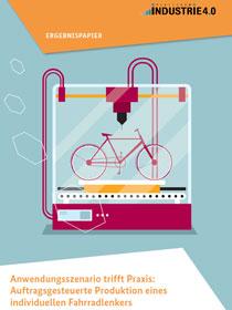 Cover der Publikation Anwendungsszenario-trifft Praxis